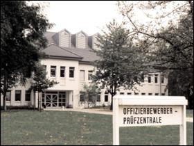 Muda-Kaserne OPZ Erfahrungsbericht